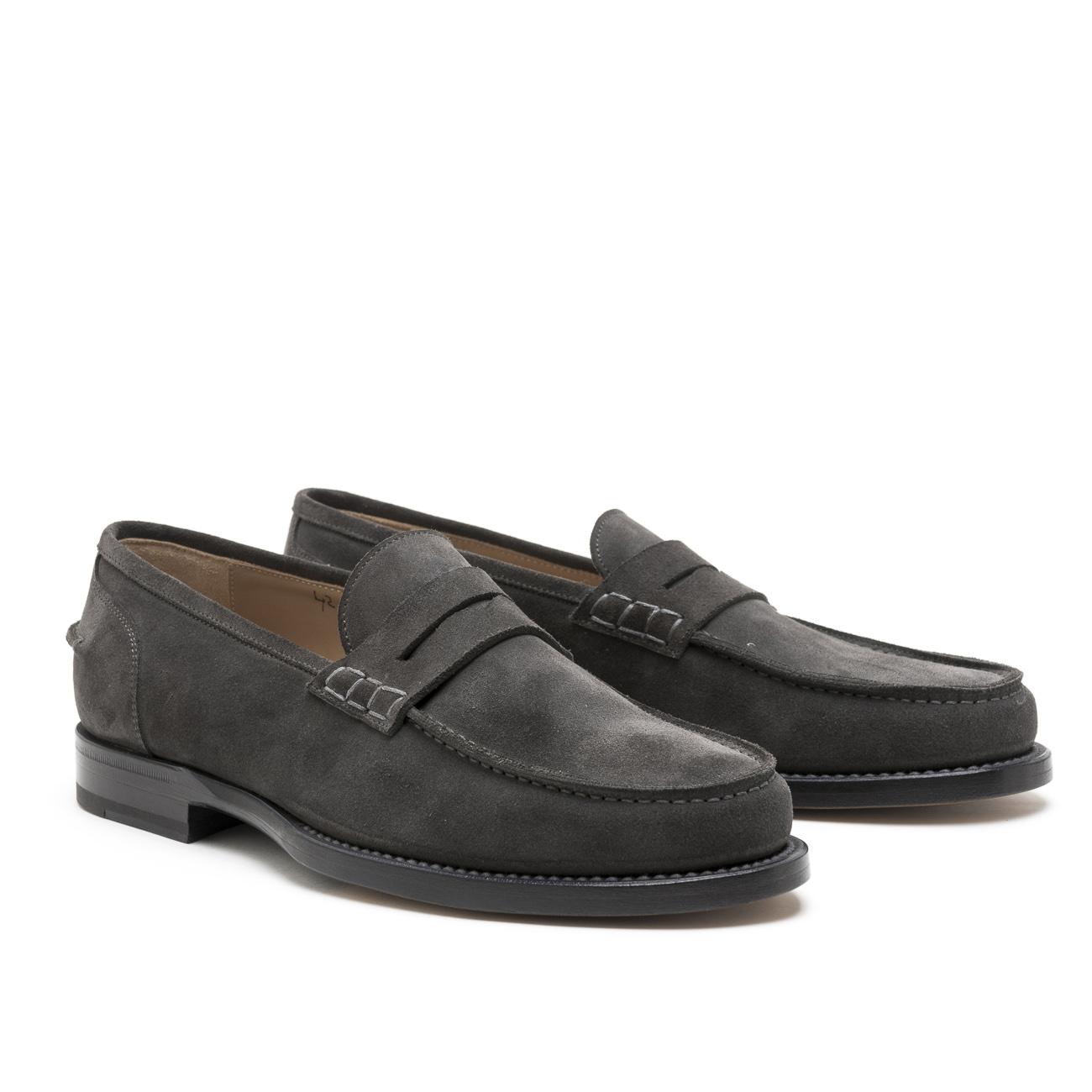 selezione premium vari design consegna gratuita Mocassino Stanford | Calzoleria Petrocchi, scarpe artigiananali a Roma